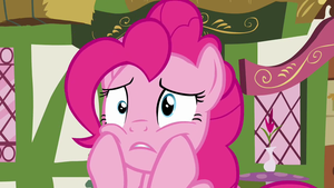 Essay: Is Pinkie Pie The Devil? by Cuddlepug