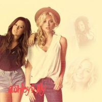 Ashley y Aly Blend by IsaDesings