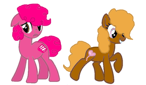 The Next Generation (Pinkie's Foals) by PerkyPitch