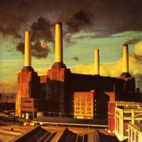 Animals (Pink Floyd album) by EspioArtwork