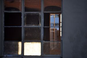 The Abandoned Apartment Next Door by Analy-Aranda