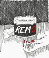 Remover - Illustration by brietta-a-m-f