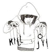 killjoy by spottingracoons