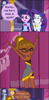 Dressed for Success by TheRockinStallion