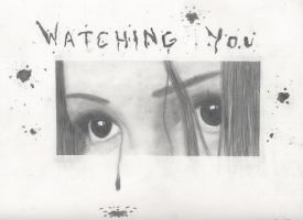 Watching You by bayleebree