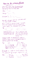 How to Draw: Creases by matomiki