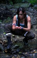 lara... by illyne