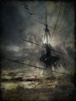LAST DAYS OF SAIL by TADBEER