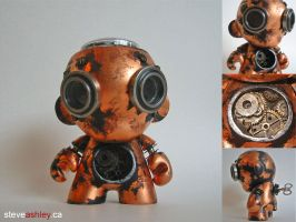 Copper by Bravo1010