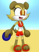 New OC: Cocoa by UWDR-64