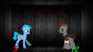 Pony Kombat New Blood 6 Round 2, Battle 5 Result by Macgrubor