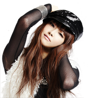 Victoria f(x) - png by Sellscarol