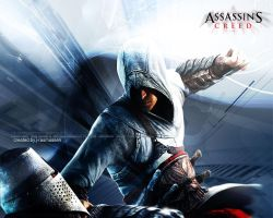 Assasins Creation to the Creed by J-Rasmussen