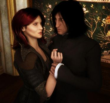 The Kindness of Women (Snape/Tonks) by deslea