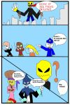 DU Crossover page 2 by Weirdolod