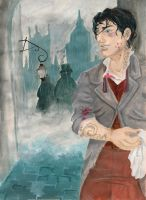 Will Herondale by PiegonandtheRaven