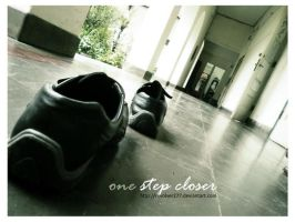 One Step Closer by revolver277