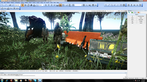 Cryengine 3 custom map 2 by HD5830Gamer
