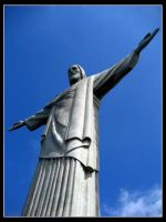 Postcard from Rio VI by Wyco