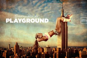The Playground: Empire Crunch by areaorion