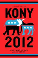 Kony! JOIN and fight by MrSparkles10