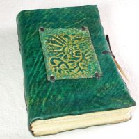 Mythical Dragon Journal by gildbookbinders