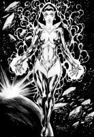 Star Sapphire by Fredbenes