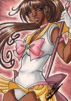 ACEO #34 - Stefbani - Ene by SailorAlcyone