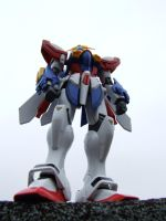 3. Come out, GUNDAM. by RQL