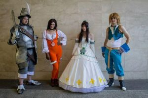 Final Fantasy 9 - Kupo for Kupo Nuts! by becatron