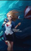Inclement Weather by ZachGFX