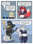 The Calorie Curse Page 10 by LordStormCaller