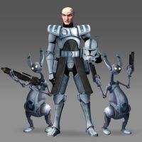 Echo And The Bunnymen Clone Wars Season 7 Concept by Brian-Snook