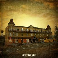 Frontier Inn 1 by inObrAS