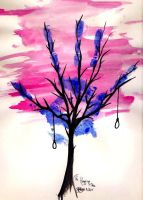 The Hanging Tree by ImaginationGoingWild