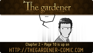 The gardener - Chapter 2 page 10 by Marc-G