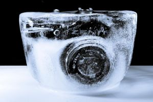 Frozen images by Balamha