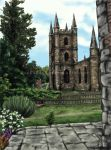 Church Revised by Funland