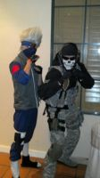 In the Special Ops by LittleMonito