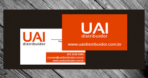 Business Card UAI by filipeaotn
