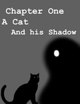 The Cat and his Shadow by AkiliRose