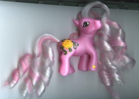 Custom MLP : Mother's Day DS by marienoire