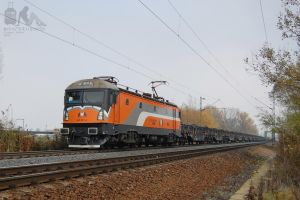 602 001-4 with freight train near Gyor by morpheus880223