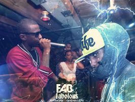 fabolous by onemicGfx