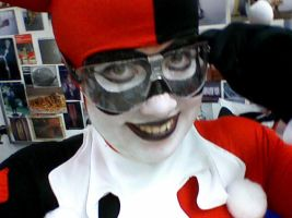 More goggles by ClownGirlHarley