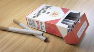Cigarettes by Alal--yohow