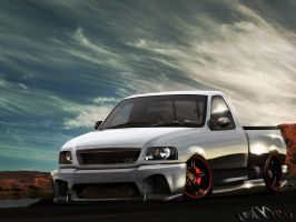 Ford F-150 by Psyco-Design