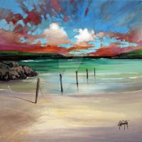 Barra Posts by NaismithArt