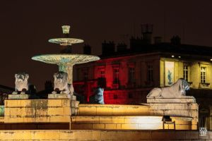 Color Fountain by sylvaincollet