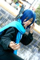Kaito: Can you hear my voice? by Pandothiel-Elrond